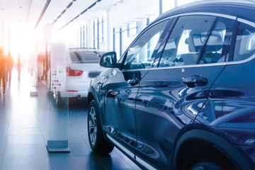 Global Market Study on Automotive Washer System, 2019-2029: Strong Aftermarket Sales Remain Pervasive