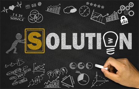 Solutions by Research Report Insights